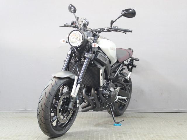 ヤマハ XSR900 最新モデル 国内仕様 新車の画像(大阪府