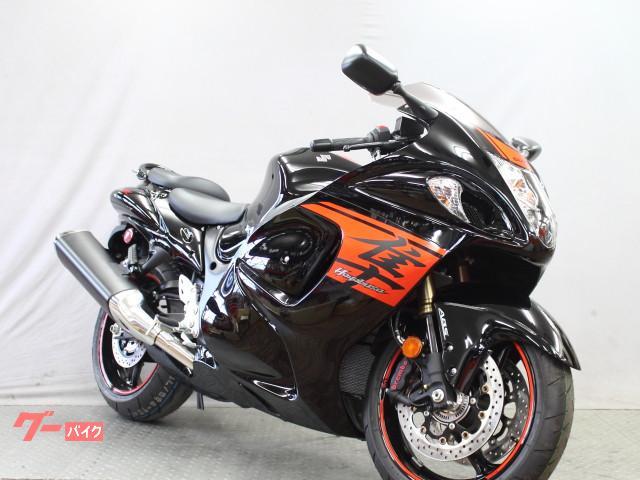 スズキ HAYABUSA1300 最新モデル ABS モトマップ正規品の画像(大阪府