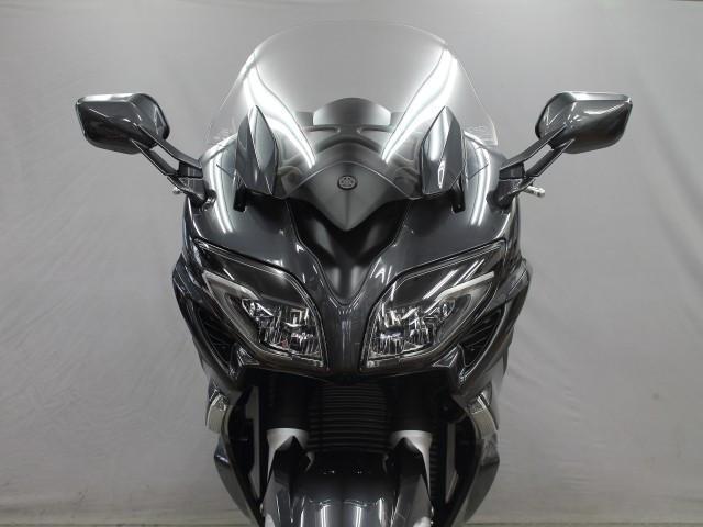 ヤマハ FJR1300A ABS 国内仕様 最新モデルの画像(大阪府