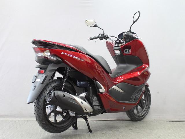 ホンダ PCX 150 18年 ABS 国内モデルの画像(大阪府