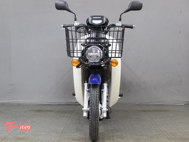 ホンダ スーパーカブ50プロ 国産 最新モデルの画像(大阪府