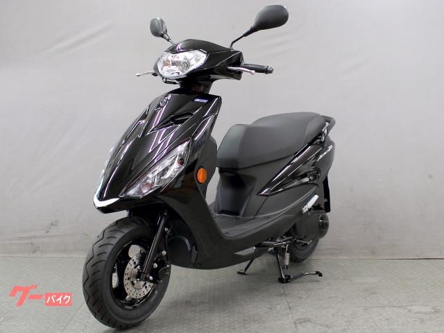ヤマハ AXIS Z 最新モデル 国内仕様 新車の画像(大阪府
