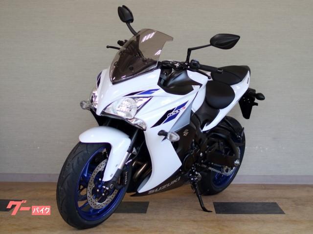 スズキ GSX-S1000F ABS 20年モデル 新車の画像(大阪府