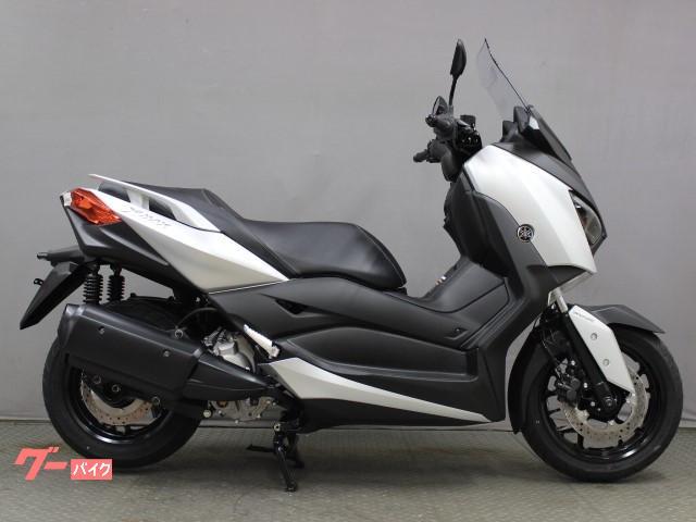 X−MAX250 20年モデル 国内仕様 新車