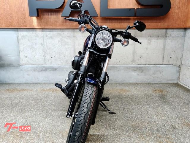 ヤマハ BOLT Rスペック ABS 20年モデルの画像(大阪府