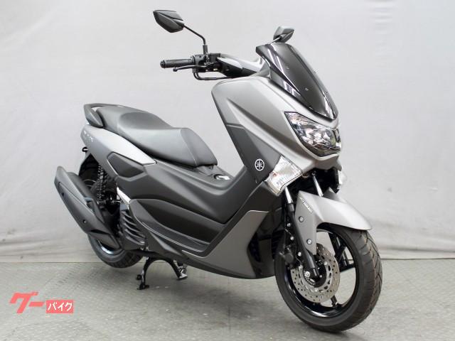 ヤマハ NMAX155 最新モデル 国内仕様 新車の画像(大阪府