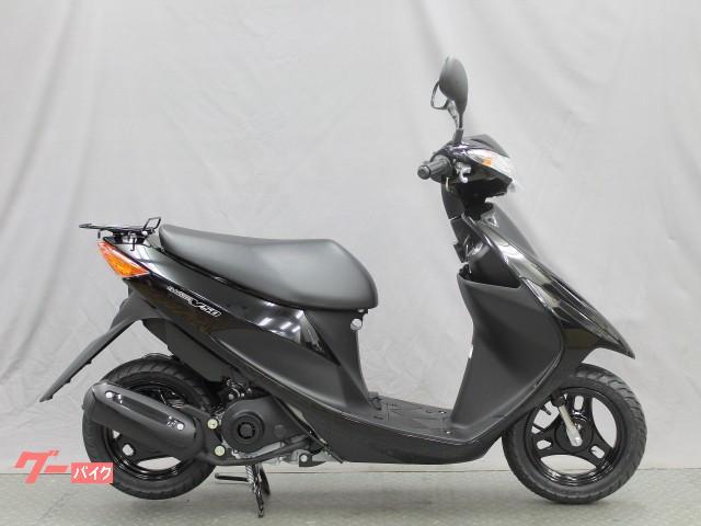 アドレスV50 21年モデル 最新 新車