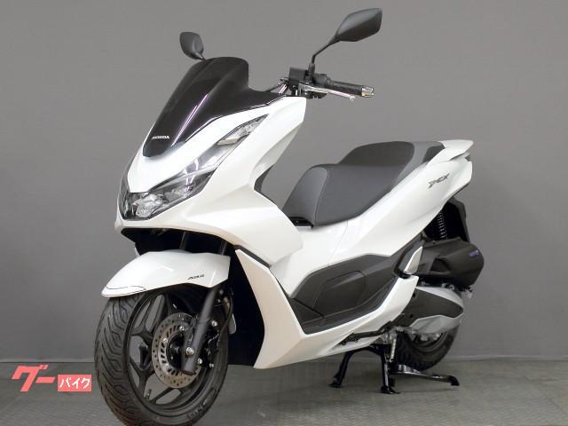 ホンダ PCX ABS 21年モデル 新車の画像(大阪府