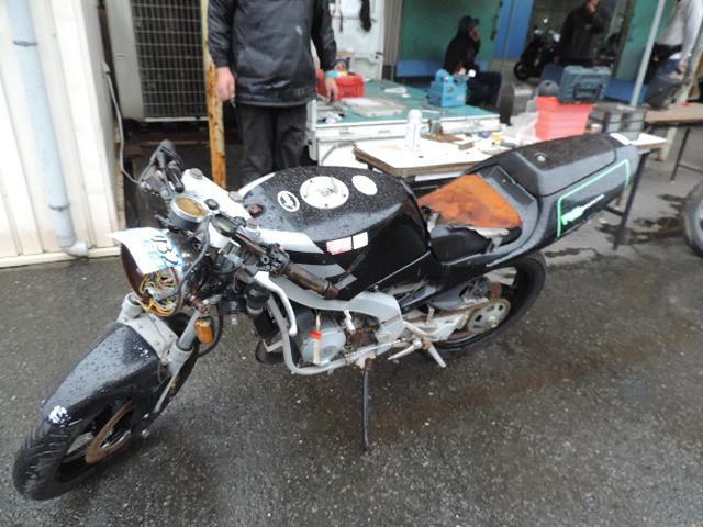 aprilia RS50の画像(兵庫県