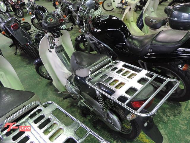 ホンダ スーパーカブ50プロの画像(兵庫県