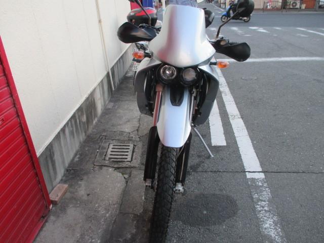KTM 640LC4 アドベンチャーの画像(大阪府