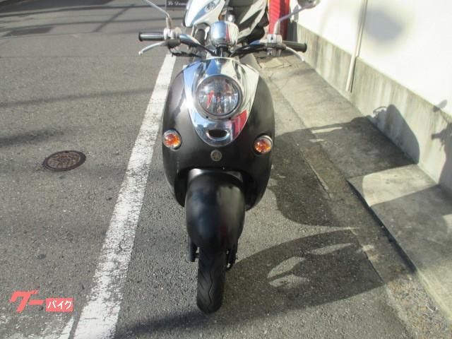 ヤマハ ビーノ インジェクションモデル SA37Jの画像(大阪府
