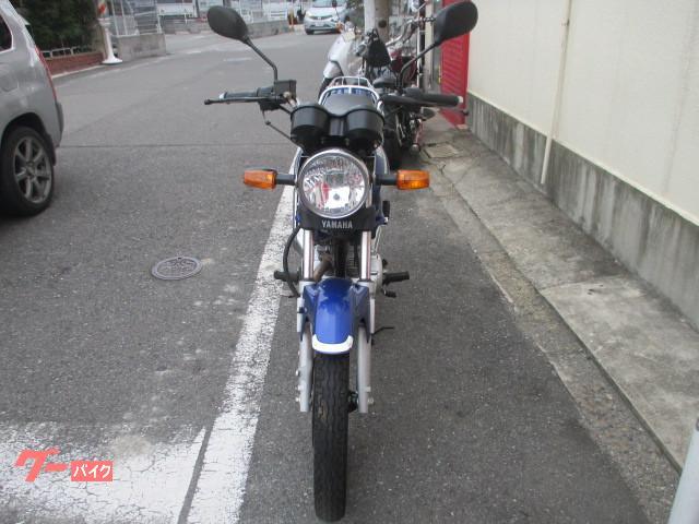 ヤマハ YBR125 リアタイヤ新品の画像(大阪府