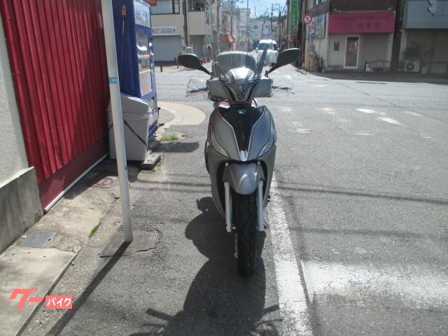 KYMCO ターセリーS150 NEWモデル 正規輸入車両の画像(大阪府