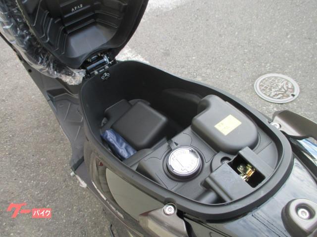 KYMCO キムコ GP125iGP125i NEWモデル 正規輸入車両の画像(大阪府