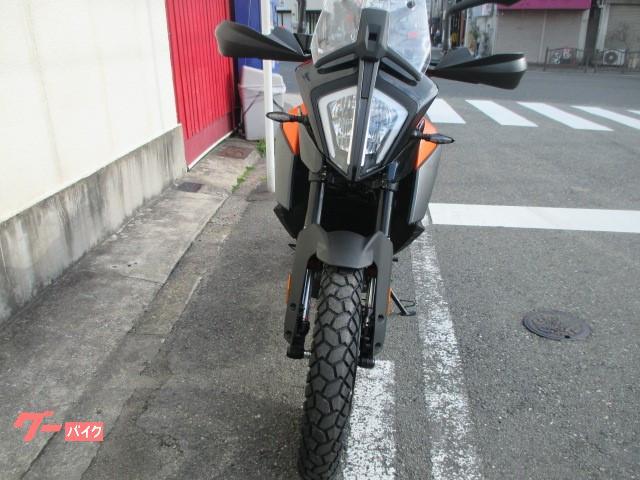 KTM 390アドベンチャー '20NEWモデル 正規輸入車両の画像(大阪府
