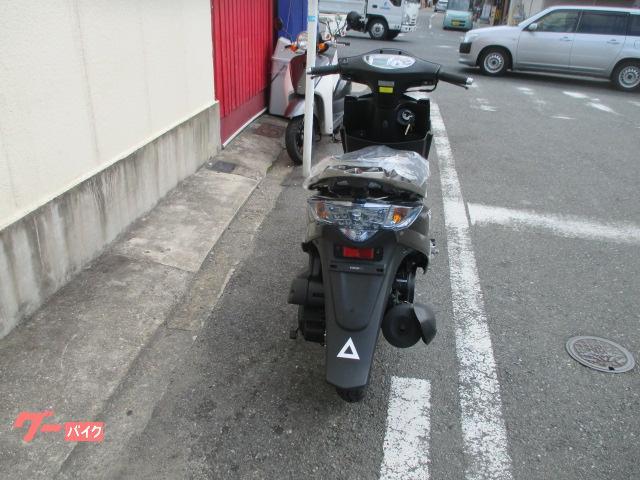 KYMCO キムコ GP125iGP125i 正規輸入車両の画像(大阪府