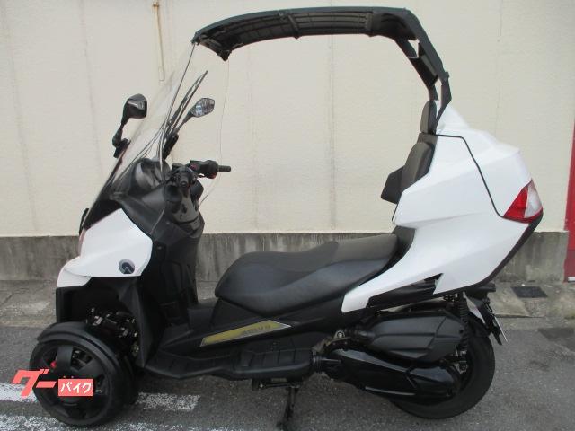 AD Tre200 ホワイト