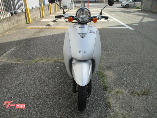 ホンダ トゥデイAF61型 シルバーの画像(大阪府