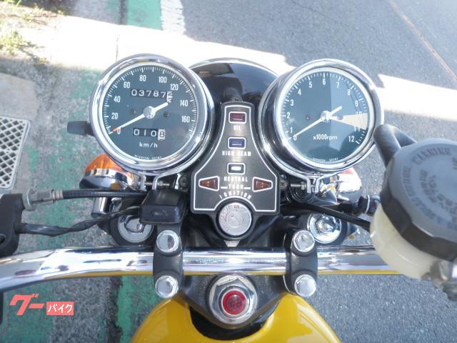 ホンダ CB400の画像(大阪府
