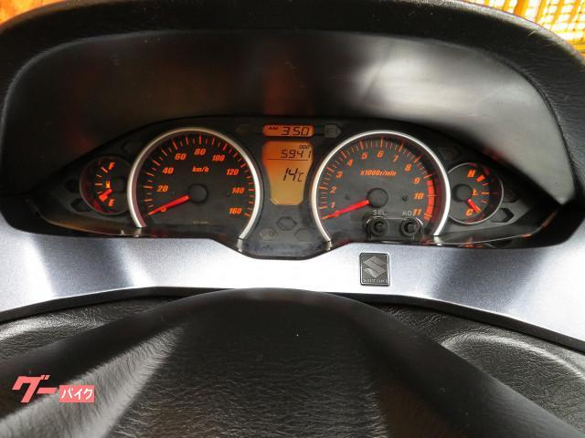スズキ スカイウェイブ250 LTDバージョン CJ46モデルの画像(大阪府