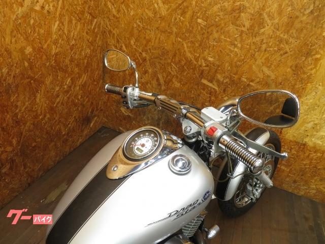 ヤマハ ドラッグスター1100 ローロング フルカスタムの画像(大阪府