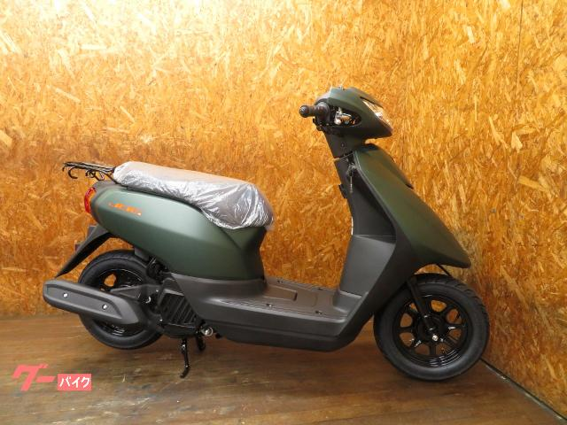 JOG 2021モデル 新車