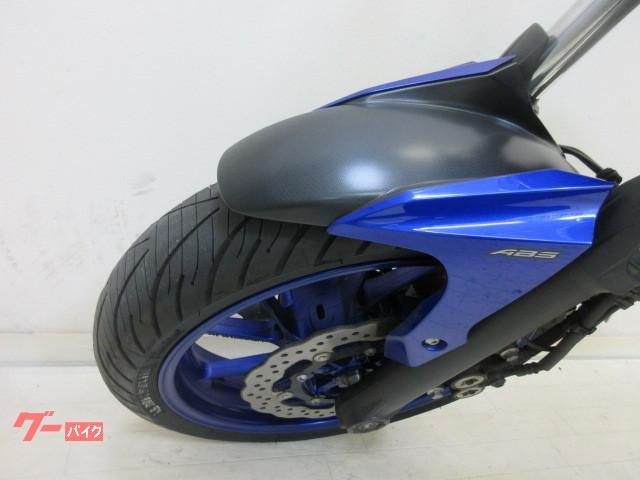 ヤマハ MT-07 ETC車載器 グリップヒーター付の画像(兵庫県