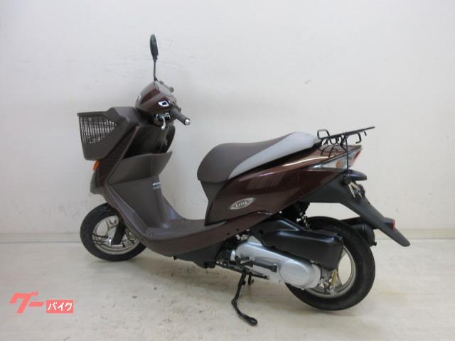 ホンダ Dio チェスタ 4サイクルエンジンの画像(兵庫県