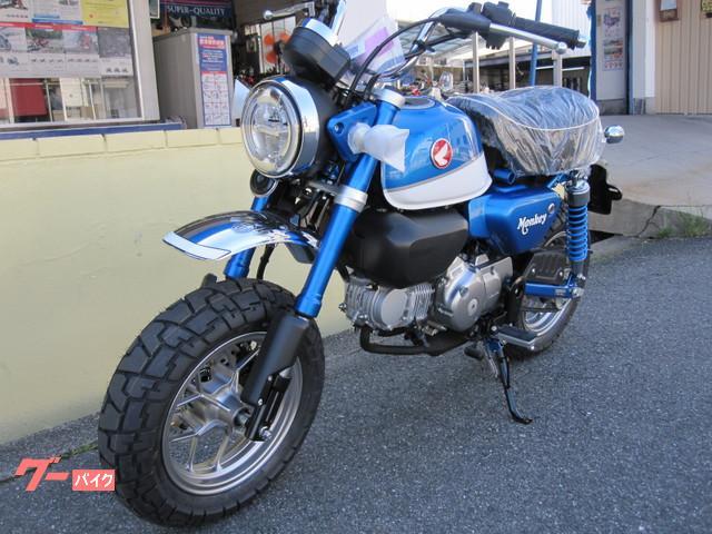 ホンダ モンキー125ABSの画像(兵庫県