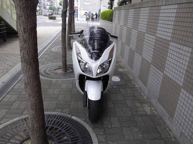ホンダ フォルツァSi   新車の画像(大阪府