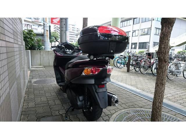 ホンダ フォルツァ・Zの画像(大阪府