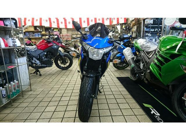 ホンダ CBR250R ABS モリワキSPの画像(大阪府
