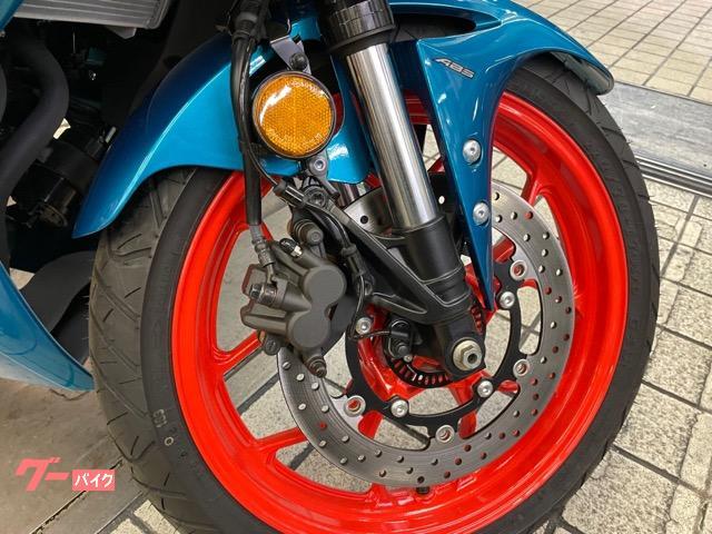 ヤマハ YZF-R25  21年モデルの画像(大阪府