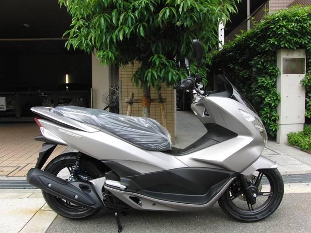 PCX125  日本仕様