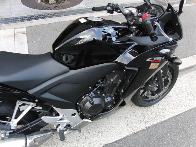 ホンダ CBR400Rの画像(大阪府
