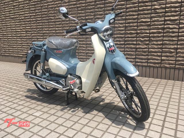 ホンダ スーパーカブC125 2019y NEWの画像(大阪府