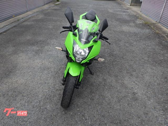 カワサキ Ninja 250SL KRTエディション バッテリー新品の画像(大阪府