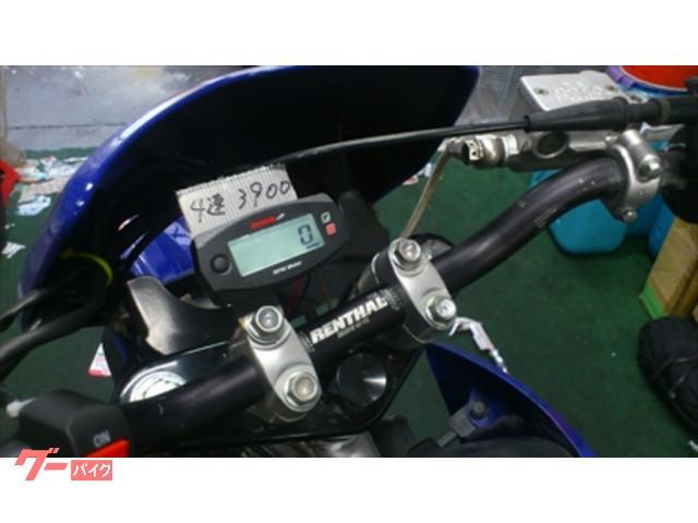ホンダ XR100 モタードの画像(大阪府