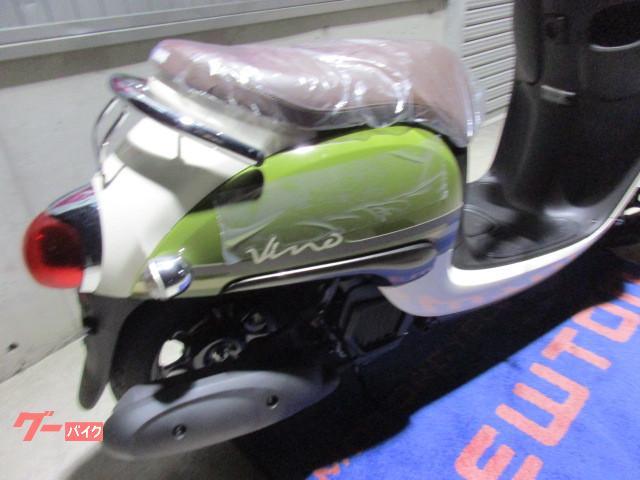 ヤマハ YZ125Xの画像(大阪府