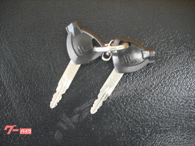 スズキ レッツ CA4AA インジェクションモデルの画像(兵庫県