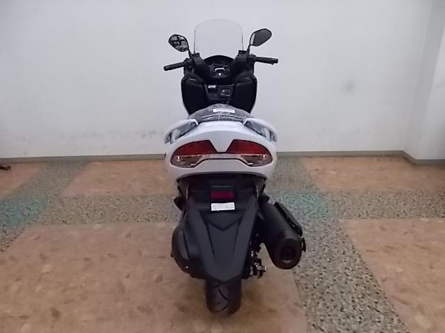 スズキ バーグマン400 LEDヘッドライトの画像(大阪府