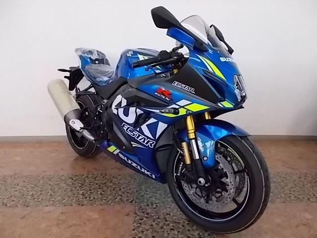 スズキ GSX-R1000R 国内仕様 ETCの画像(大阪府
