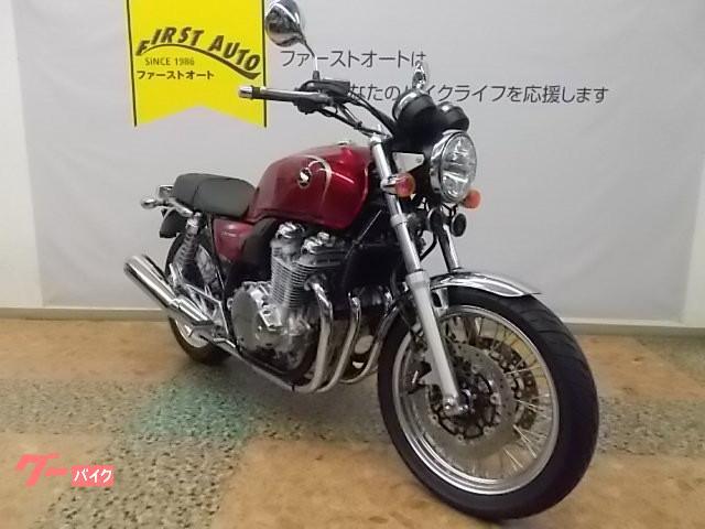 ホンダ CB1100EX ABS フルノーマルの画像(大阪府