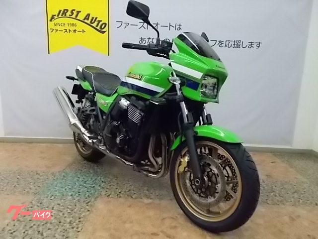 カワサキ ZRX1200 DAEG ファイナルエディション ETCの画像(大阪府