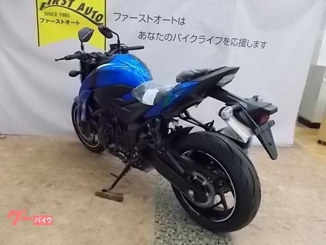 スズキ GSX-S750の画像(大阪府