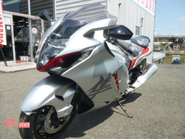 スズキ HAYABUSA1300 2022年モデルの画像(大阪府