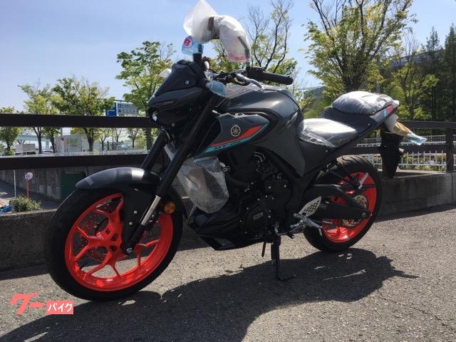 ヤマハ MT-25 ABS 2021年モデルの画像(大阪府
