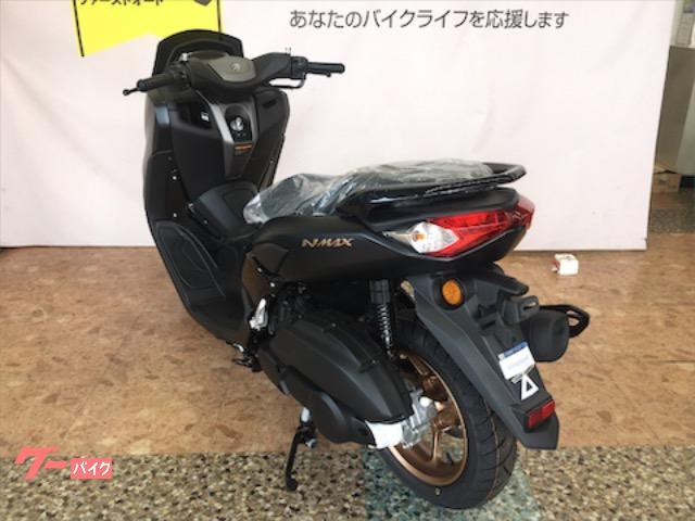 ヤマハ NMAXの画像(大阪府