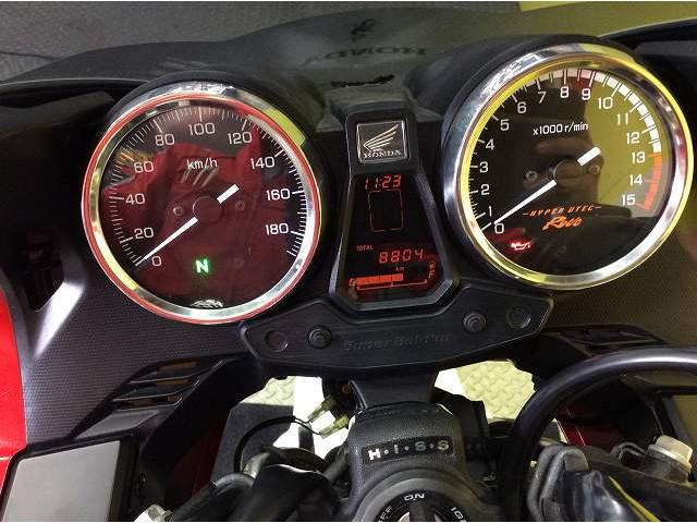 ホンダ CB400Super ボルドール VTEC Revo ワイバンフルエキマフラーの画像(兵庫県